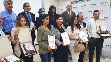 """Les trophées """"Export bio Maroc 2019"""" décernées à sept entreprises"""