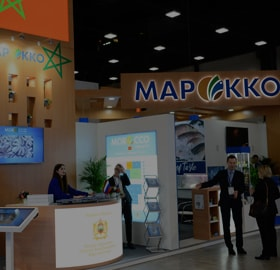 Sea Food Expo Russia