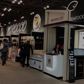 SUMMER FANCY FOOD NEW YORK